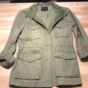 Madewell Catskills Jacket